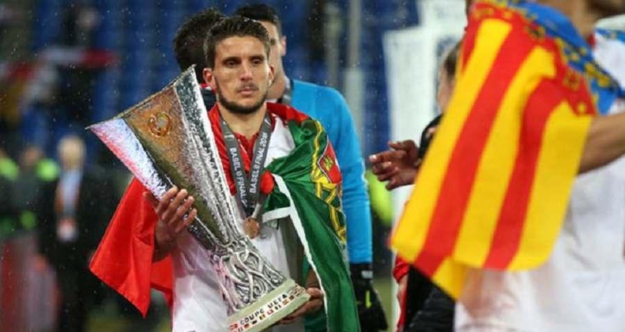 "Juara Liga Europa, Sevilla Dibantu ""Kekuatan Mistis"" webet188"