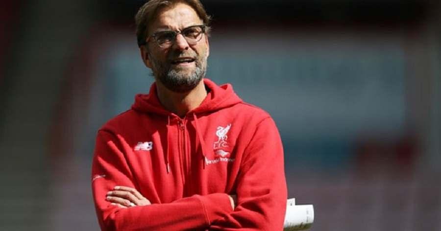 Klopp Wasit Membuat Keputusan yang Merugikan Liverpool di Final Liga Europa