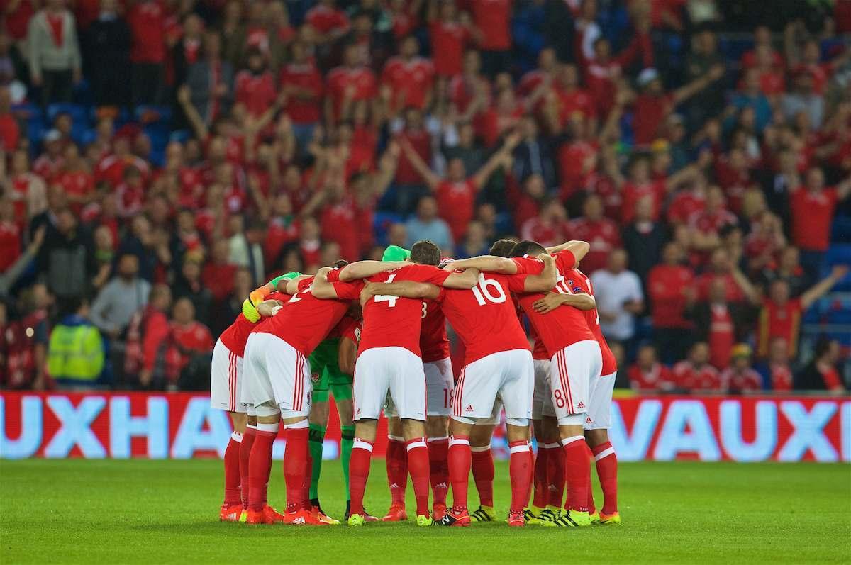 Prediksi Skor Wales Vs Serbia 13 November 2016