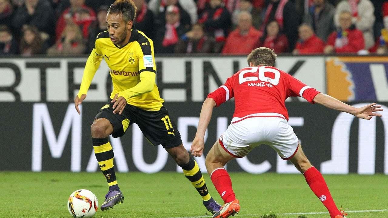 Prediksi Skor Mainz 05 Vs Borussia Dortmund 29 Januari 2017