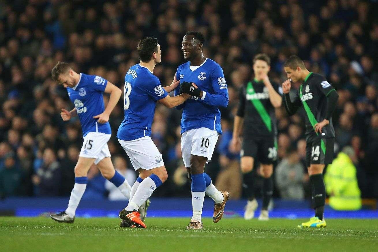 Prediksi Skor Stoke City Vs Everton 02 Februari 2017