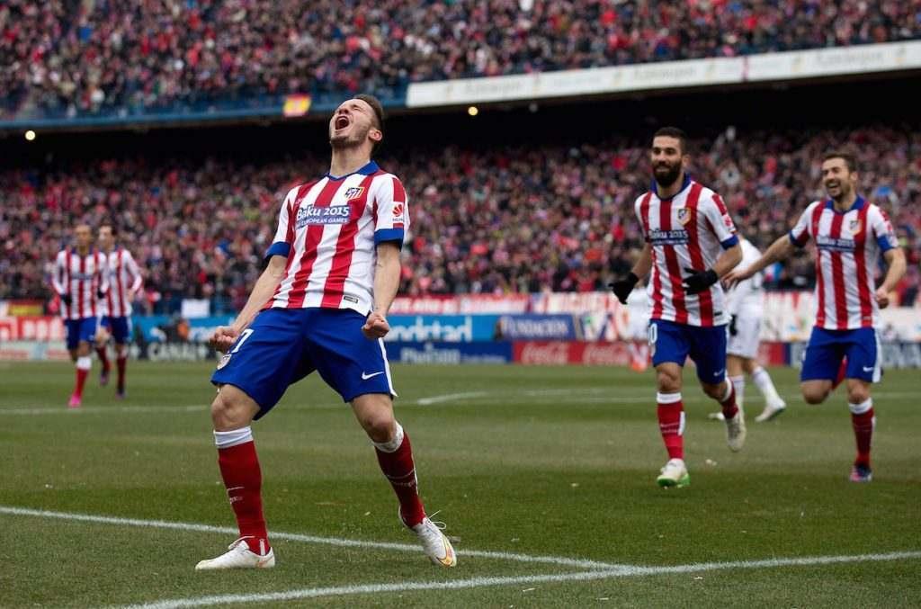 Prediksi Skor Bayer Leverkusen Vs Atlético Madrid 22 Februari 2017