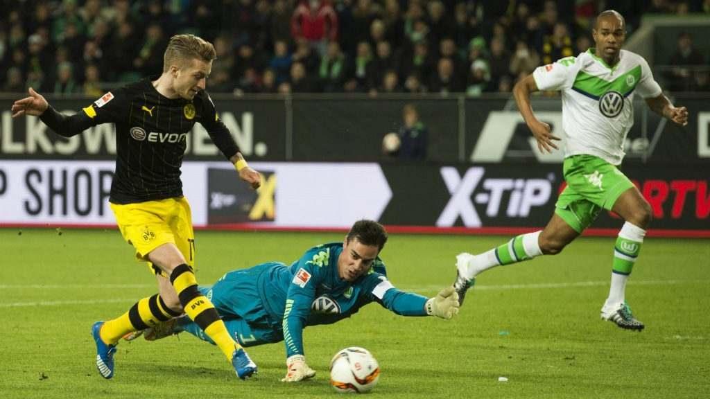 Prediksi Skor Borussia Dortmund Vs Wolfsburg 18 Februari 2017
