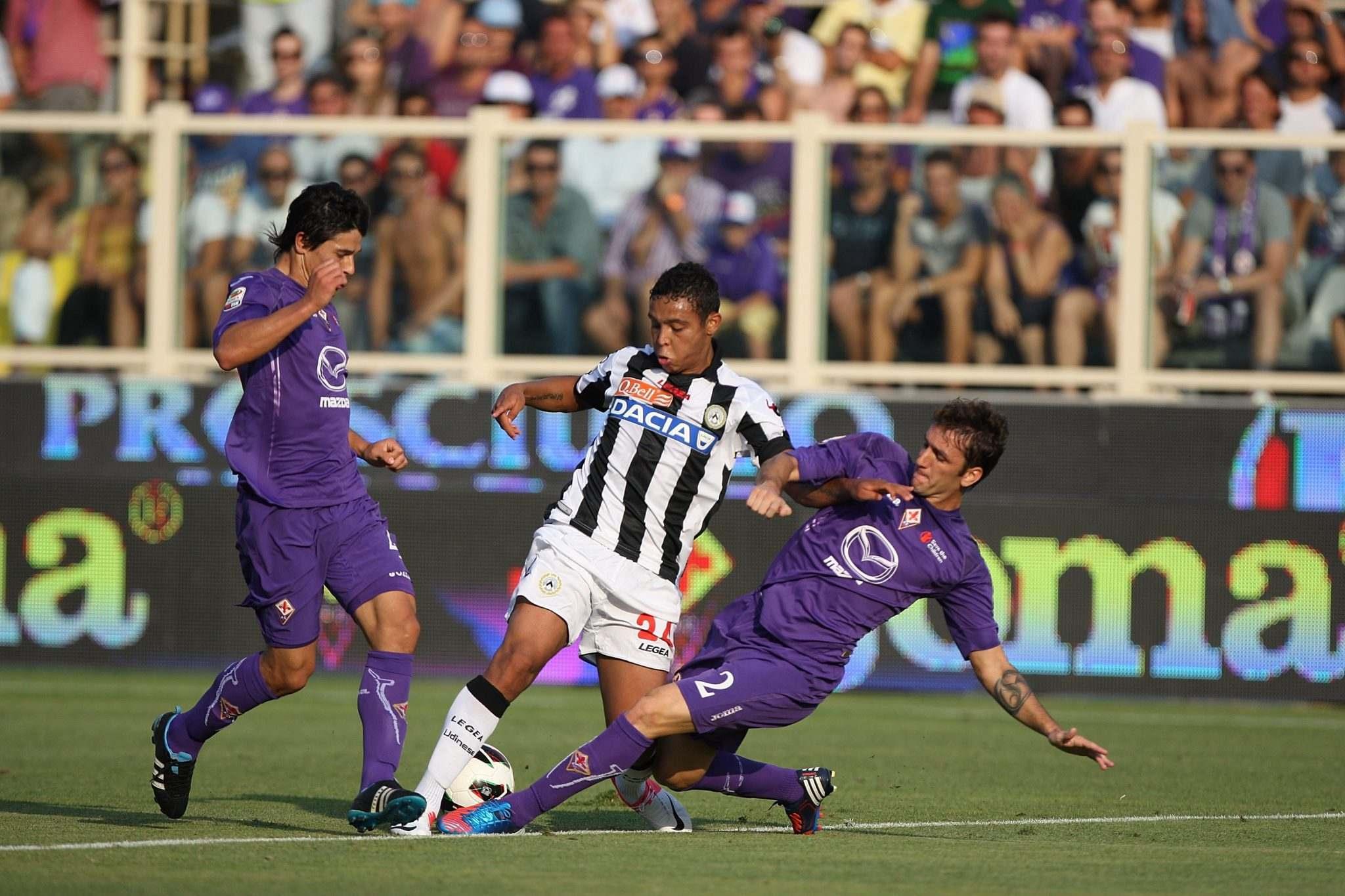 Prediksi Skor Fiorentina Vs Udinese 12 Februari 2017