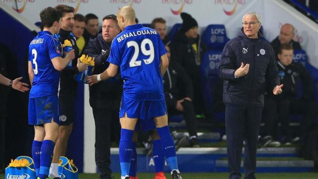Prediksi Skor Millwall Vs Leicester City 18 Februari 2017