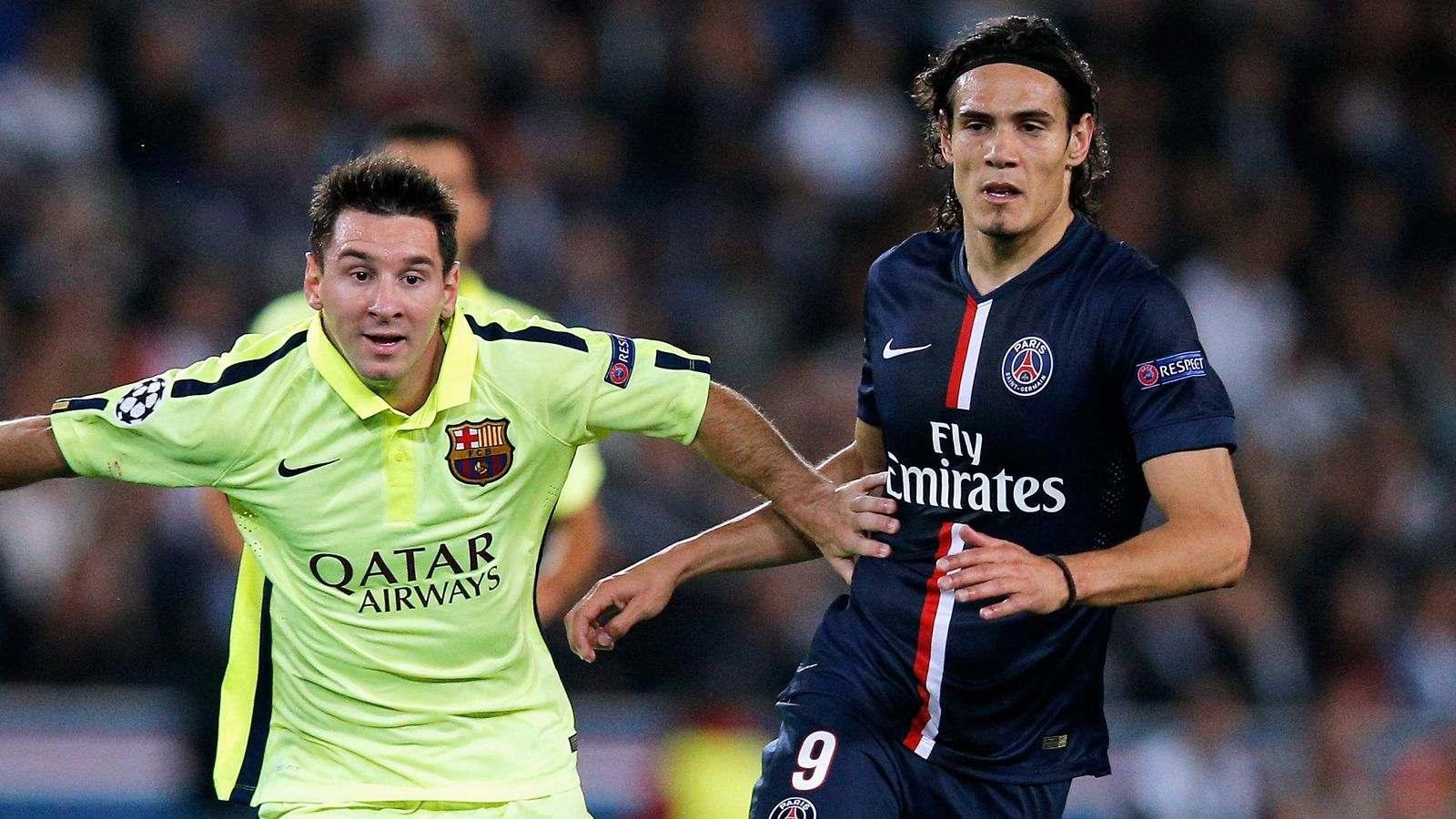 Prediksi Skor Paris Saint Germain Vs Barcelona 15 Februari 2017