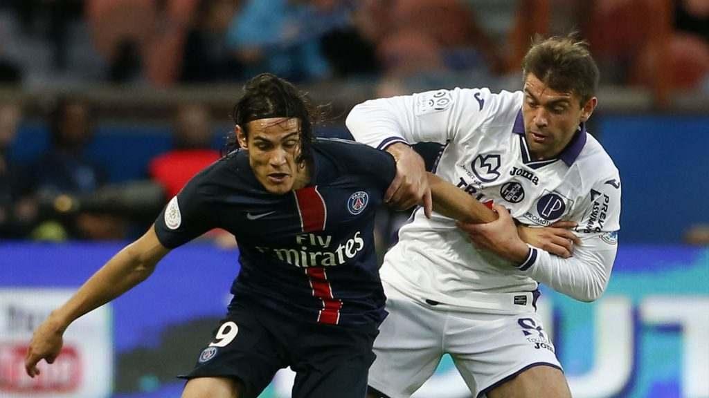 Prediksi Skor Paris Saint Germain Vs Toulouse 20 Februari 2017
