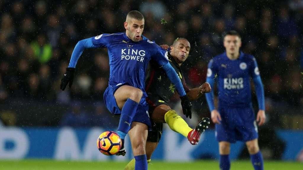 Prediksi Skor Sevilla Vs Leicester City 23 Februari 2017