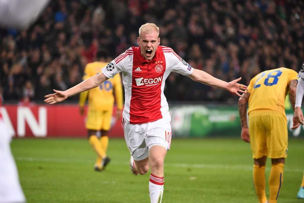 Prediksi Skor Ajax vs Legia Warsawa 24 Februari 2017