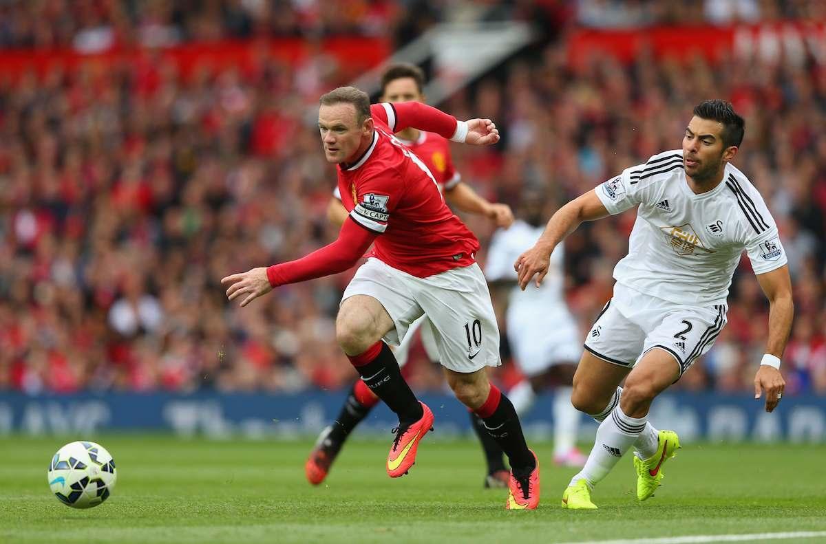 Prediksi Skor Manchester United vs Swansea City 30 April 2017