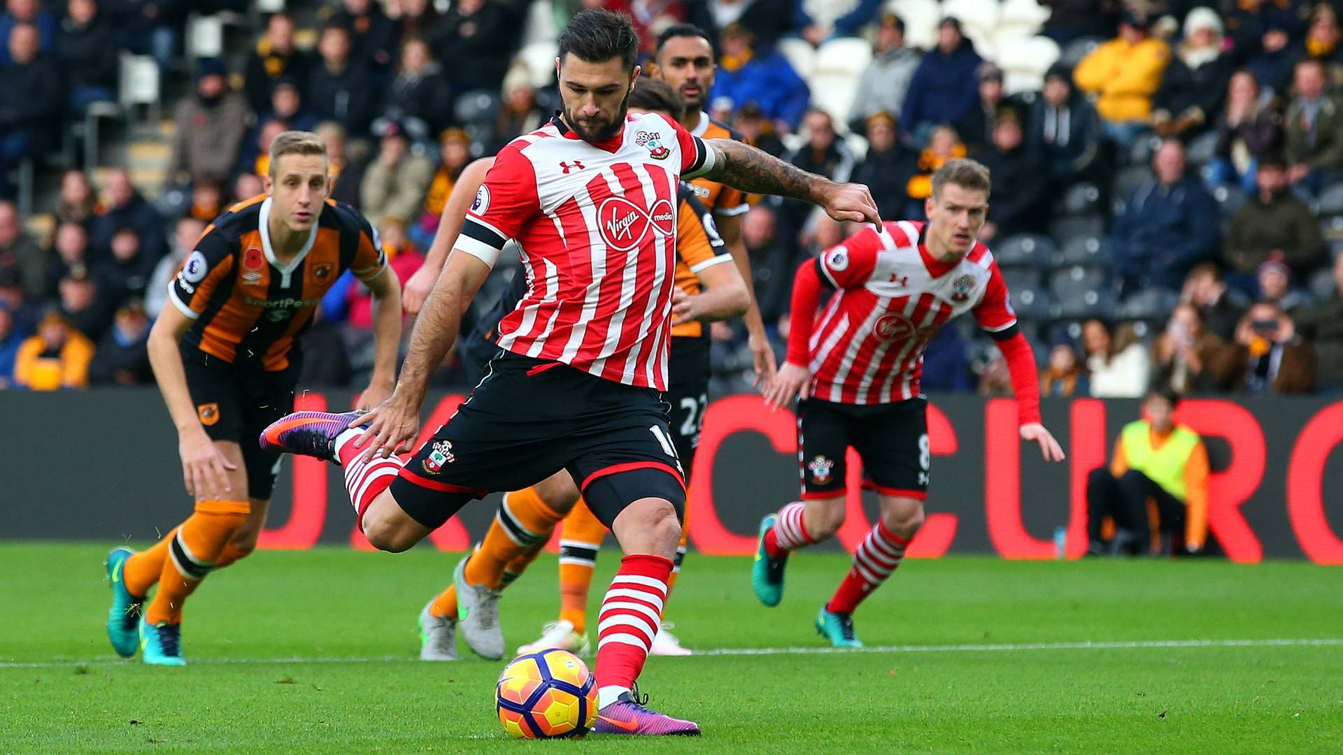 Prediksi Skor Southampton vs Hull City 29 April 2017