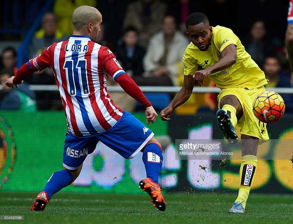 Prediksi Skor Villarreal vs Sporting Gijon 29 April 2017