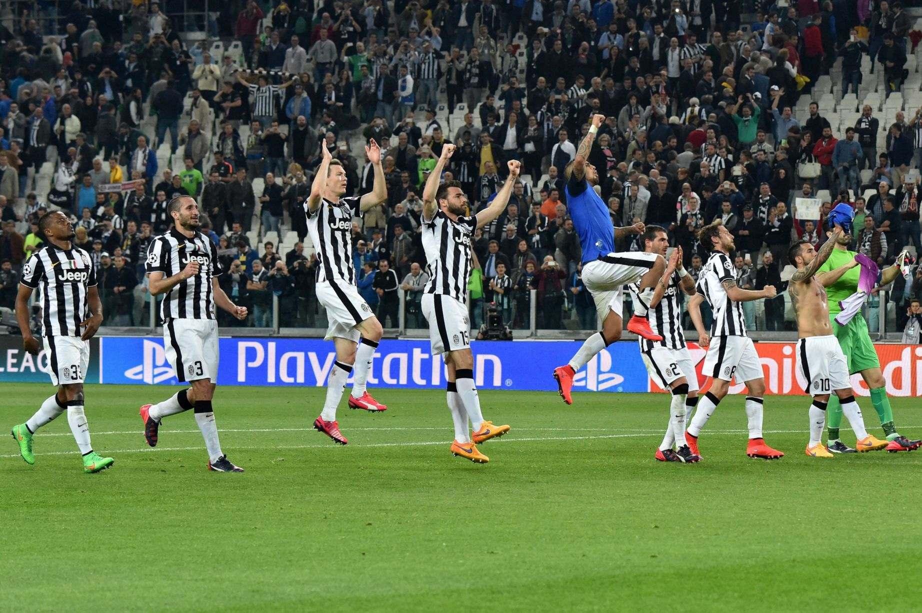 Prediksi Skor AS Monaco vs Juventus 04 Mei 2017