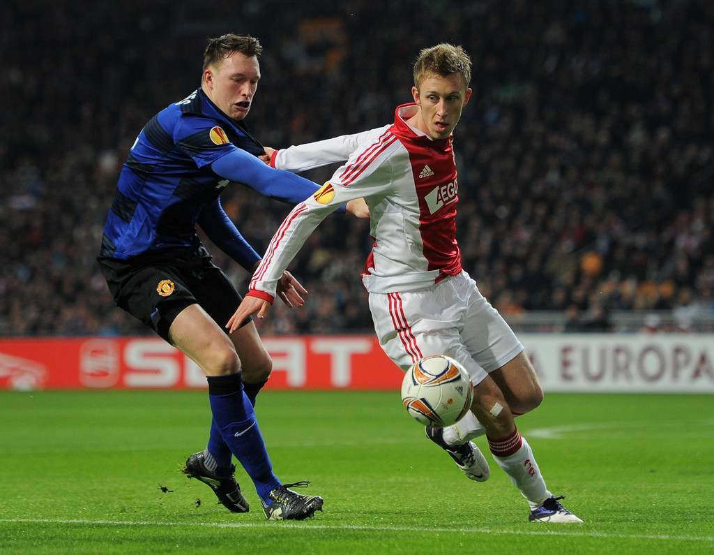 Prediksi Skor Ajax vs Manchester United 25 Mei 2017