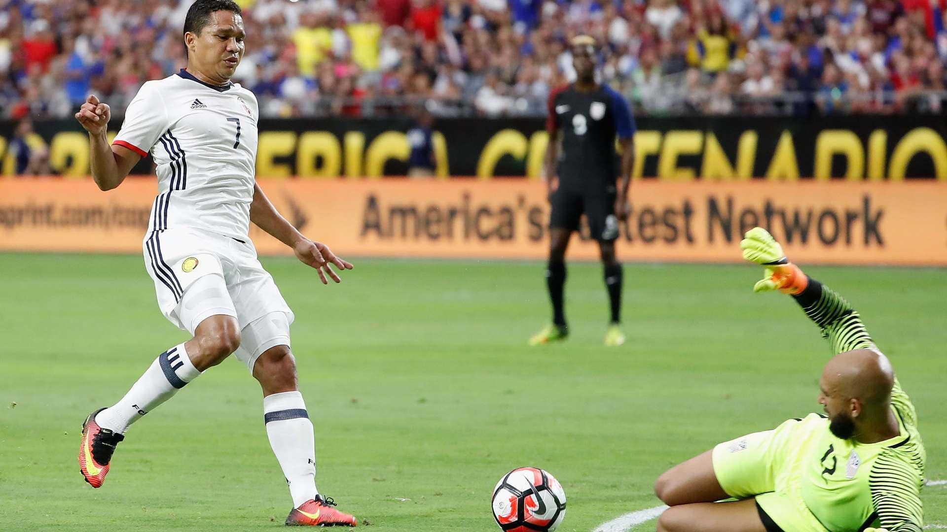 Prediksi Skor Amerika Serikat vs Venezuela 04 Juni 2017