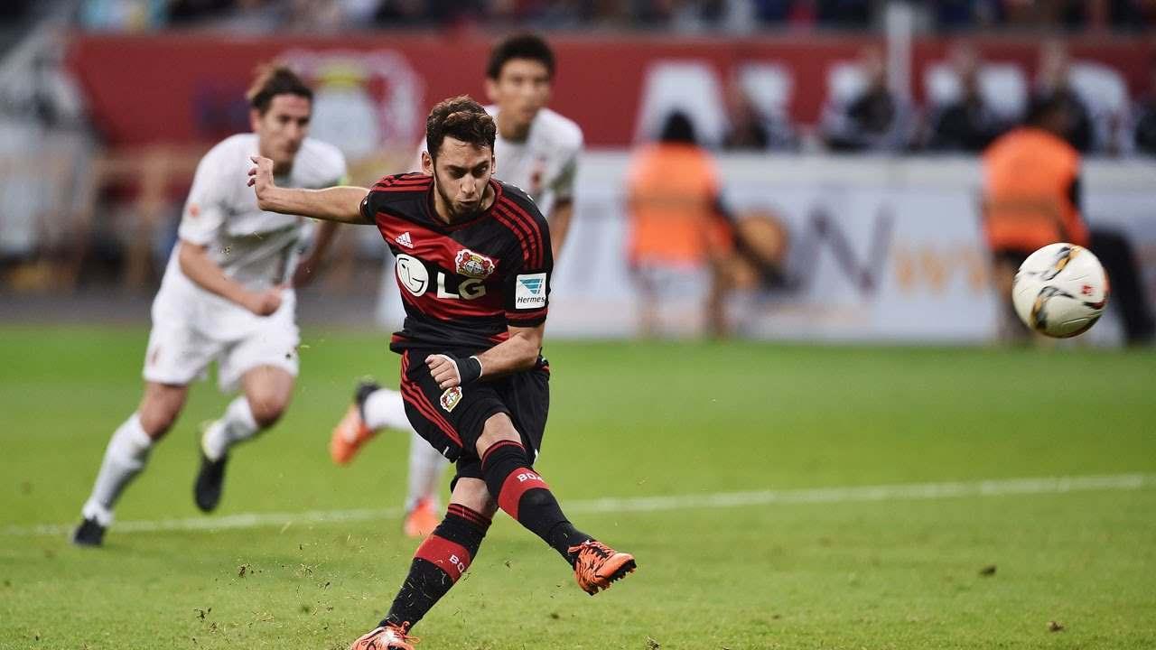 Leverkusen Vs Köln
