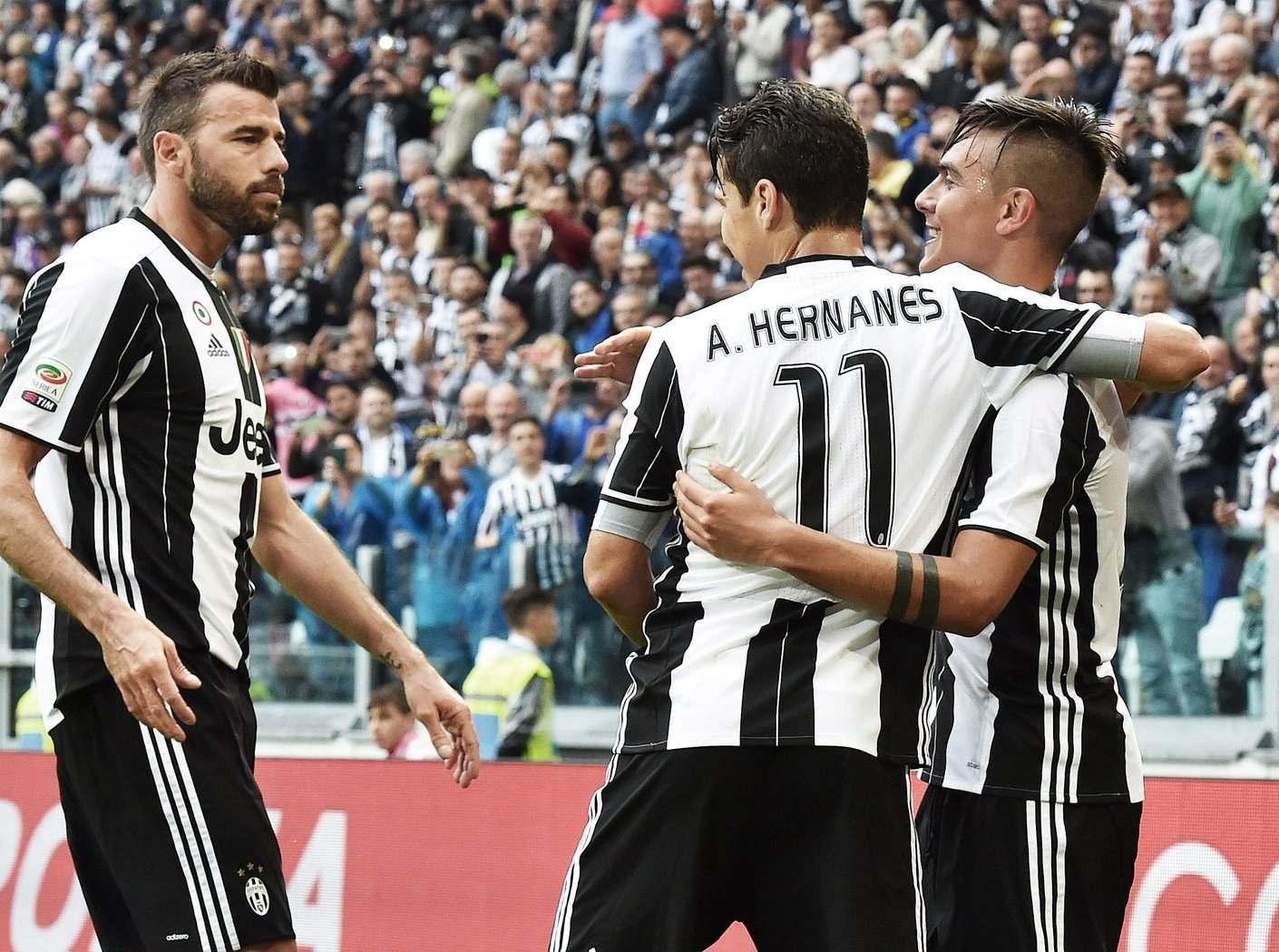 Prediksi Skor Juventus vs Crotone 21 Mei 2017