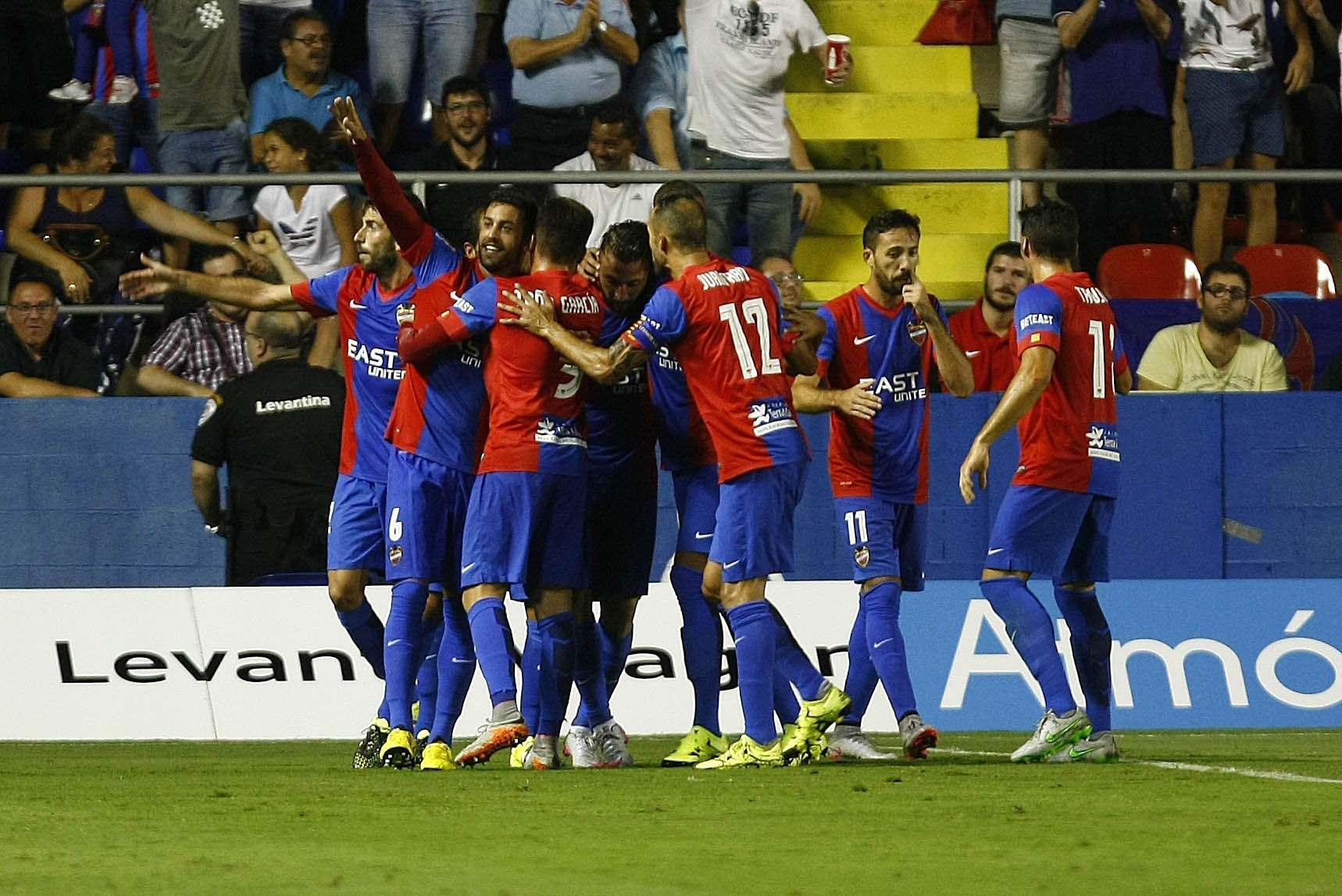 Prediksi Skor Levante vs UCAM Murcia 27 Mei 2017