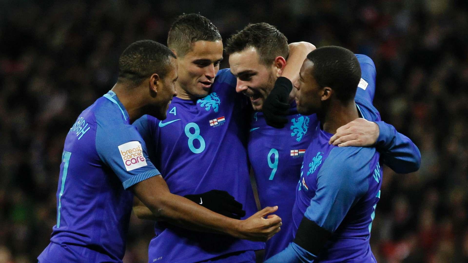 Prediksi Skor Maroko vs Belanda 01 Juni 2017