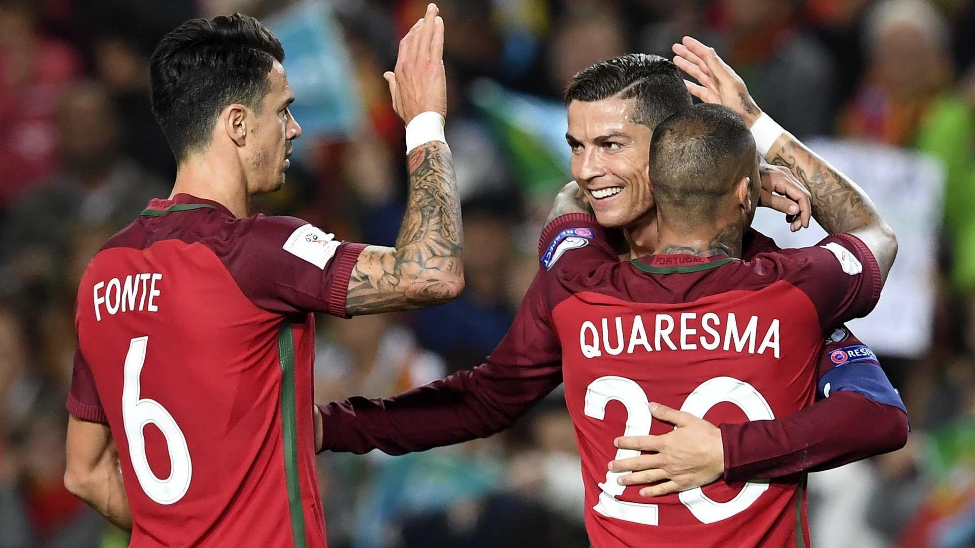 Prediksi Skor Portugal vs Siprus 03 Juni 2017