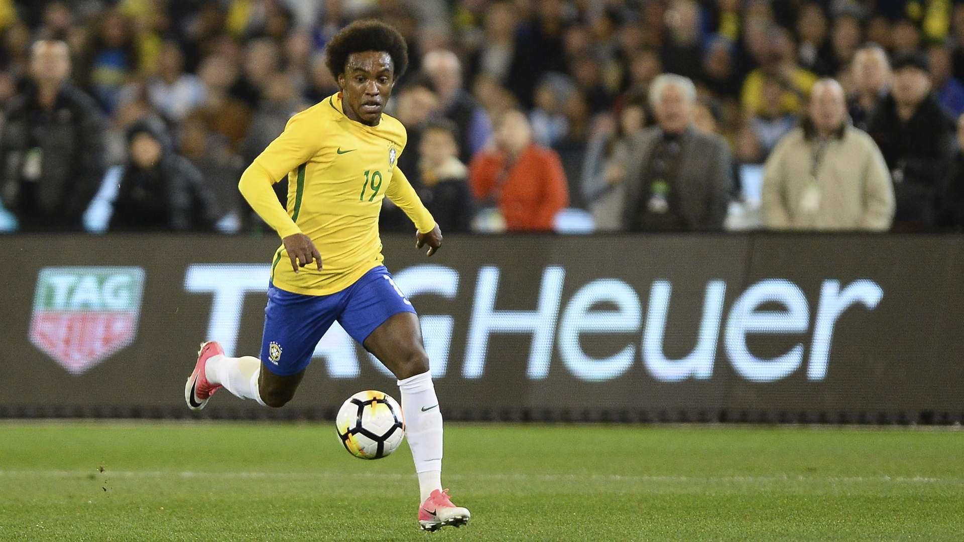 Prediksi Skor Australia vs Brasil 13 Juni 2017