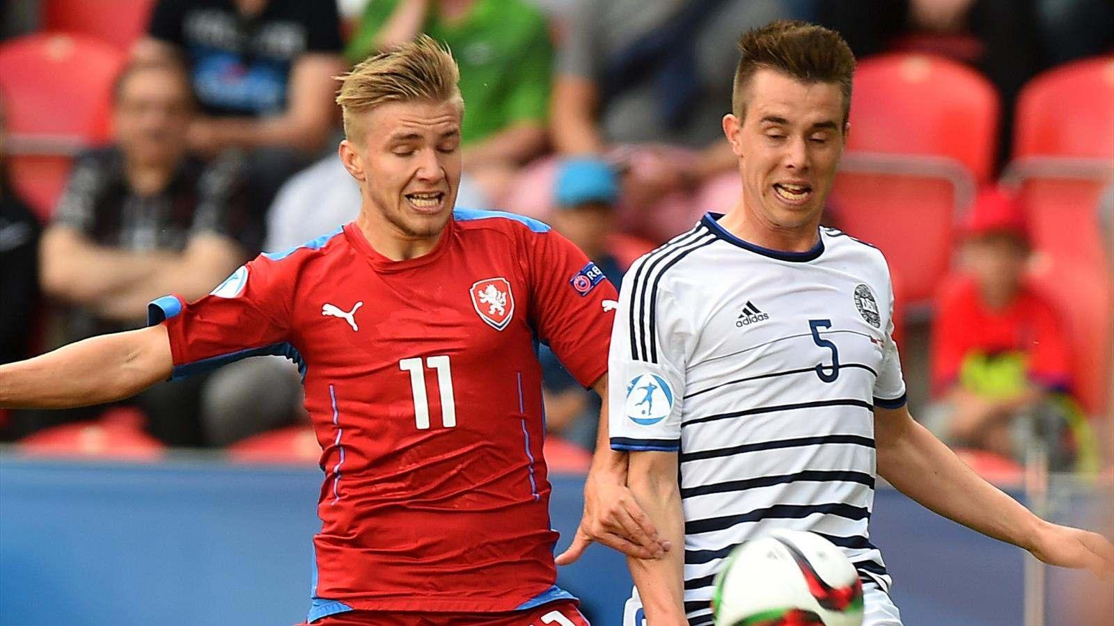 Prediksi Skor Czech Republic U21 vs Denmark U21 25 Juni 2017