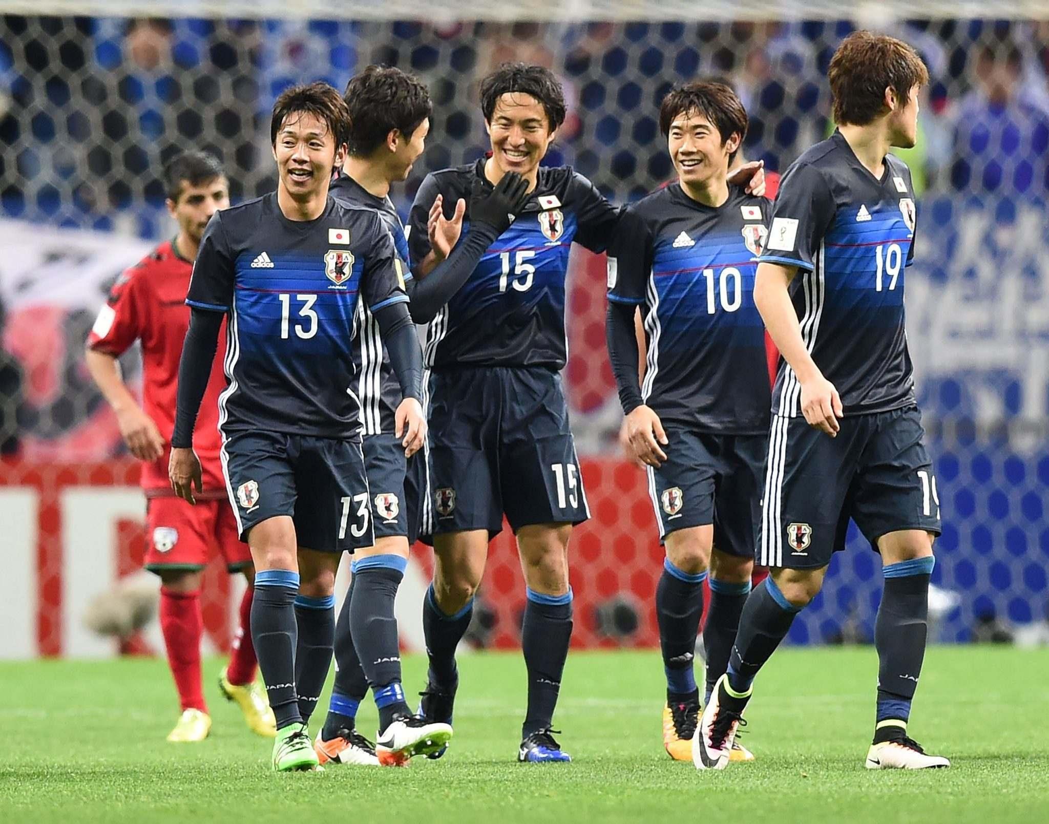 Prediksi Skor Iraq vs Jepang 13 Juni 2017