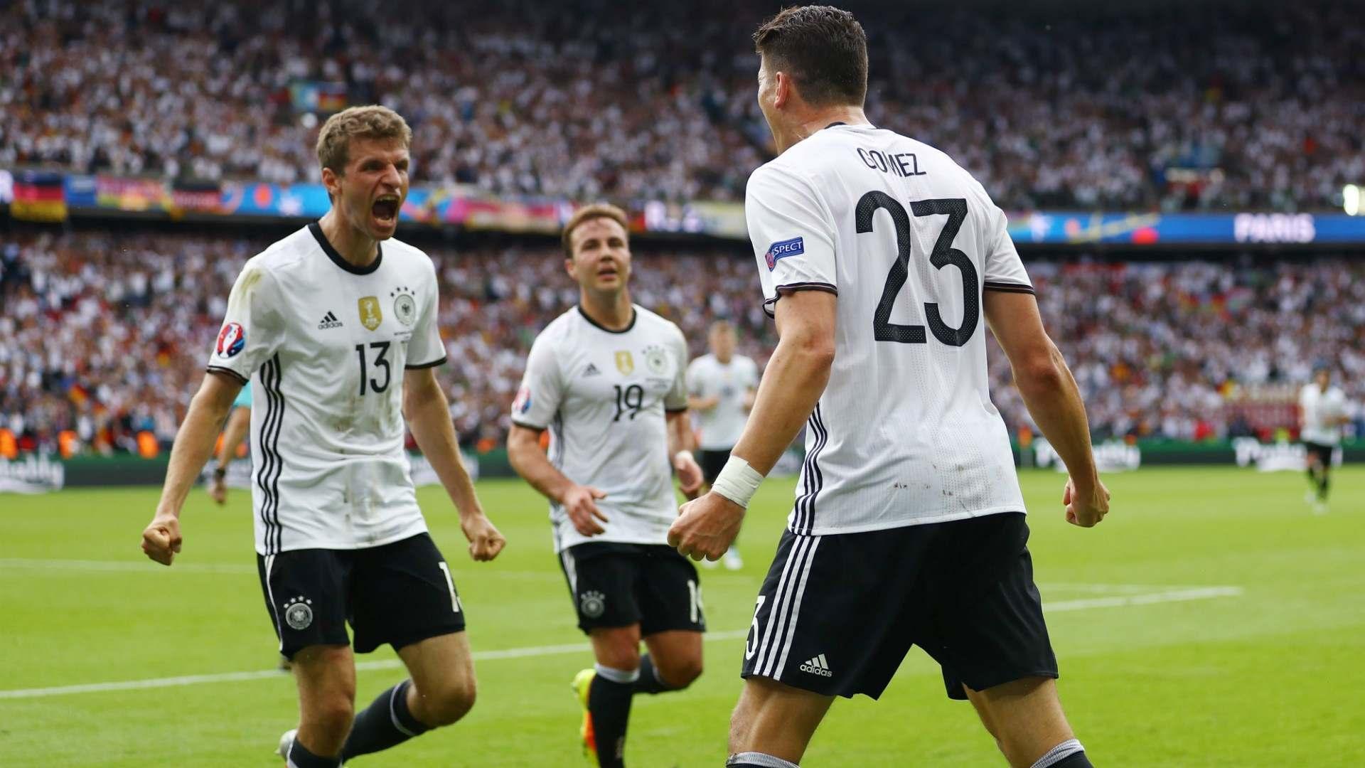 Prediksi Skor Jerman vs San Marino 11 Juni 2017