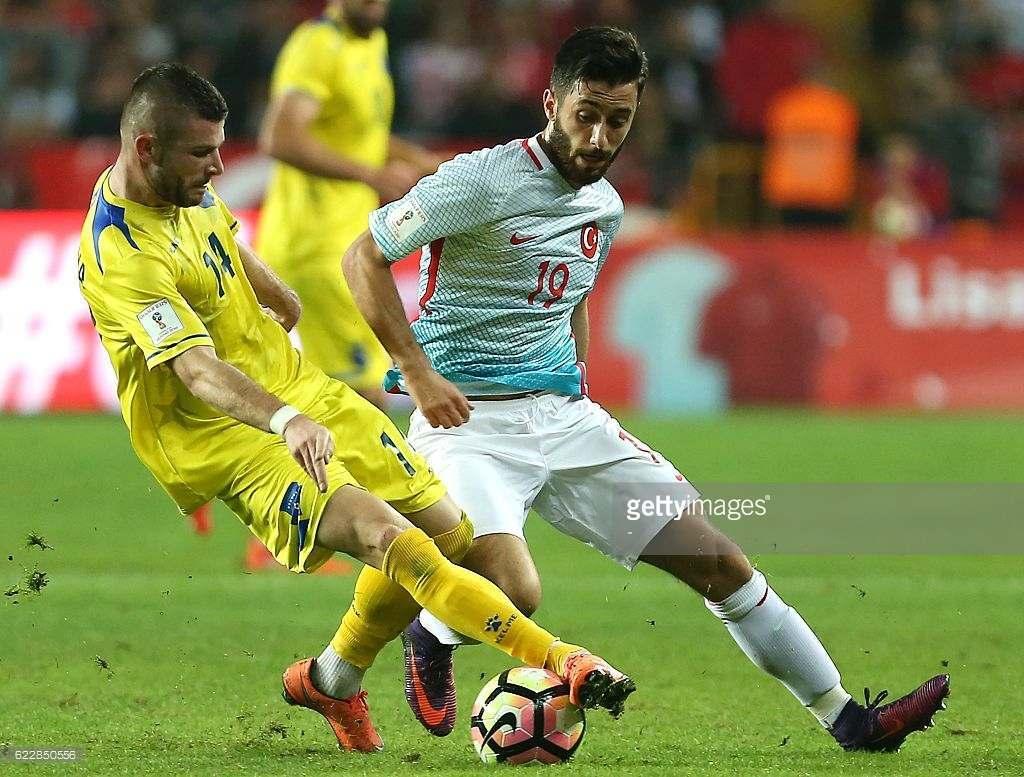 Prediksi Skor Kosovo vs Turki 13 Juni 2017