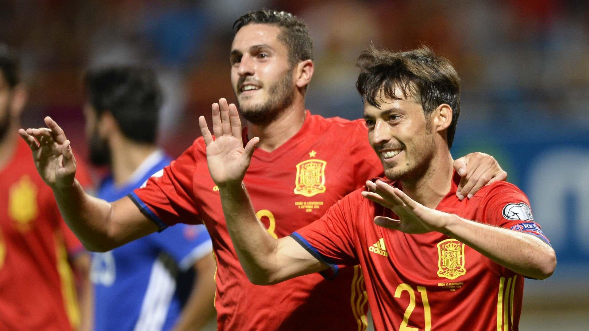 Prediksi Skor Spanyol vs Kolombia 08 Juni 2017