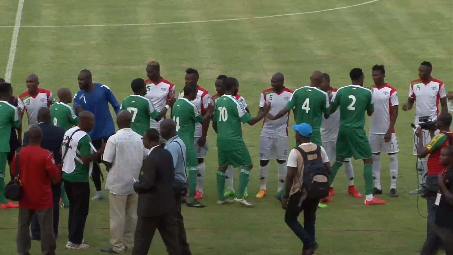 Prediksi Skor Togo vs Comoros 04 Juni 2017
