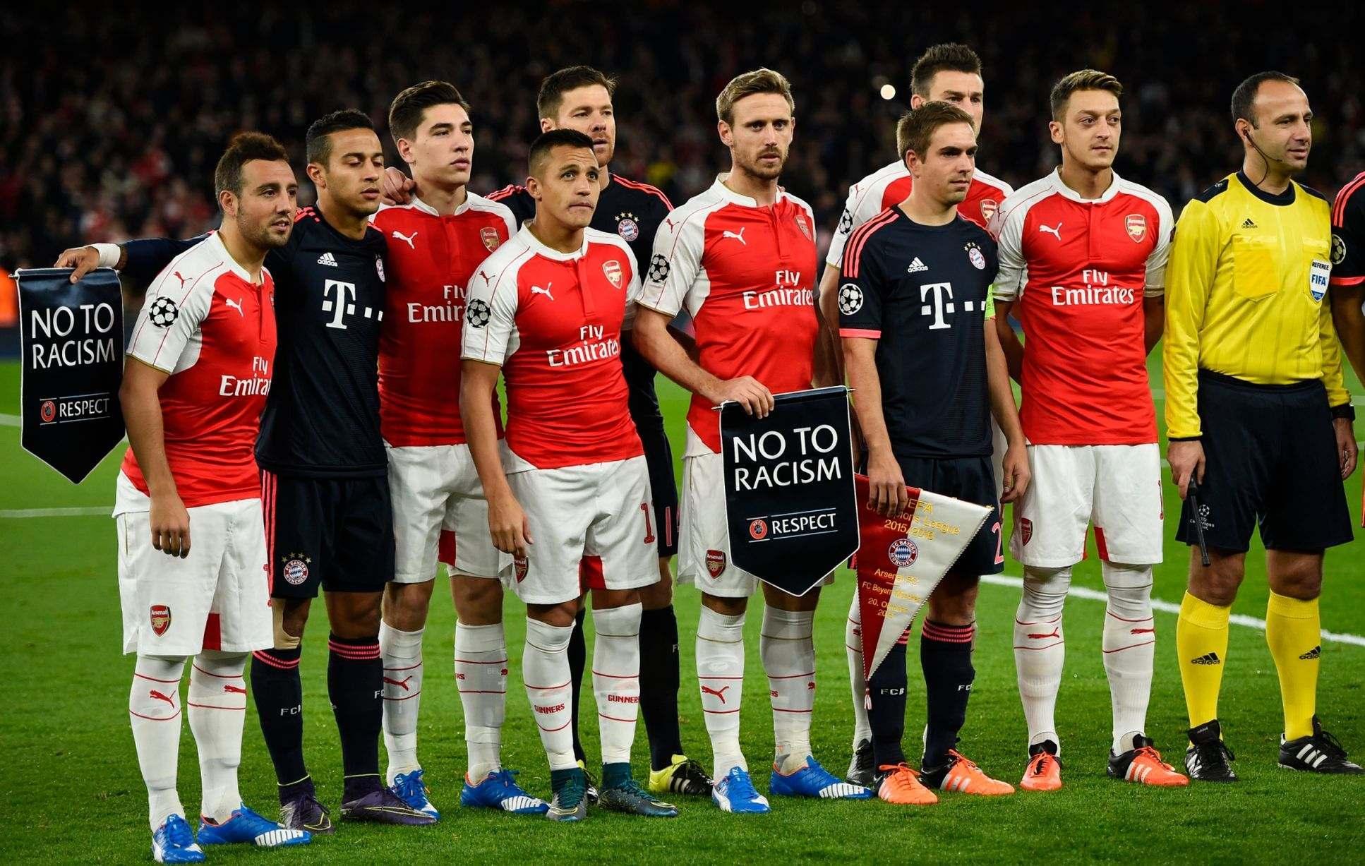 Prediksi Skor Bayern Munchen vs Arsenal 19 Juli 2017