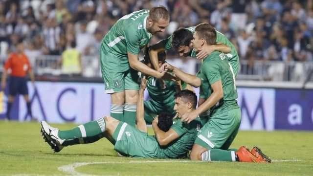 Prediksi Skor Ludogorets vs Zalgiris 20 Juli 2017